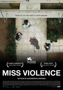 Miiss Violence