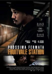Prossima fermata Fruitvale Station